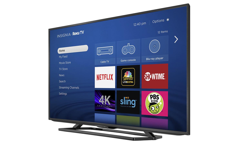 Hackers Can Hijack Samsung, Roku Smart TVs (Report) | Tom's