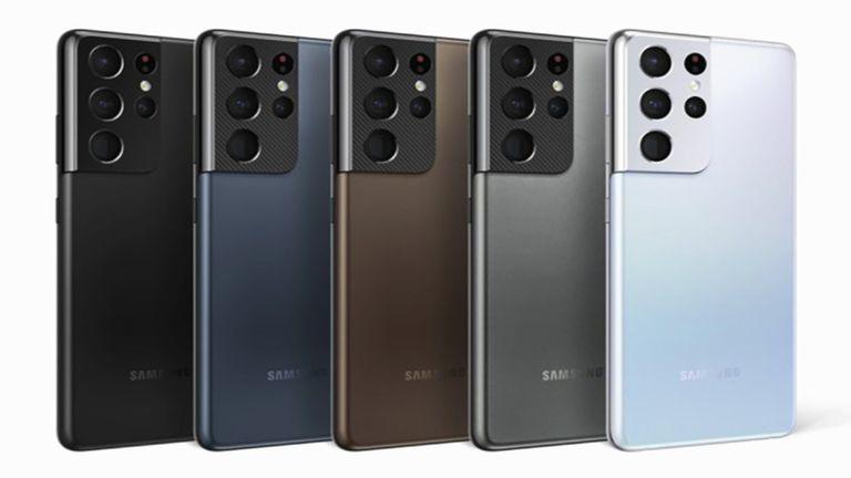 Samsung Galaxy S21 series
