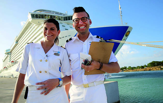 The Caribbean is the world's most popular cruise destination, but it's not just about dinner at the captain's table.