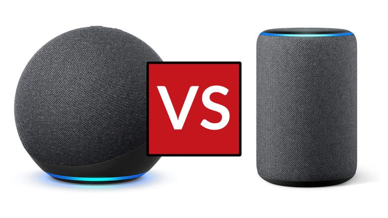 Amazon Echo 4th gen vs 3rd gen