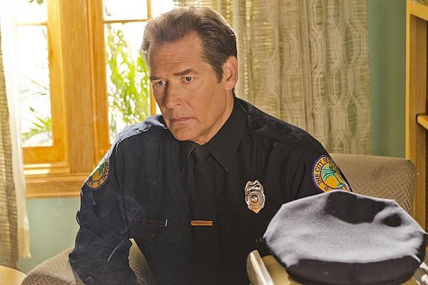Harry cop