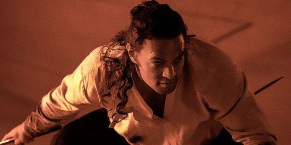 Jason Momoa in Dune (2021)