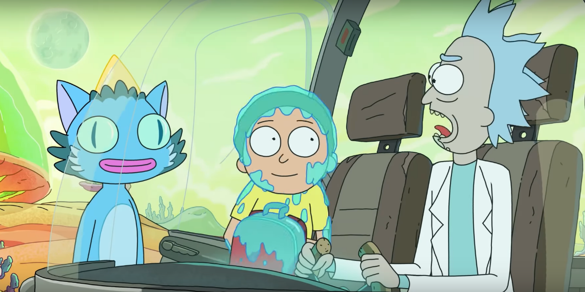 How Rick And Morty's Season 4 Premiere Did In The Ratings For Adult Swim