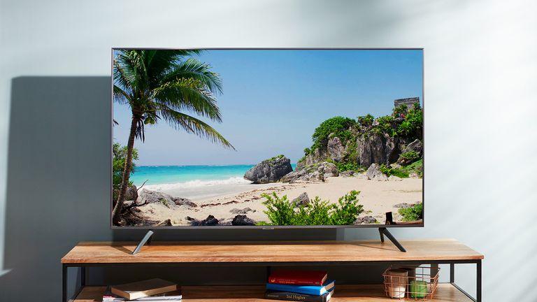 Best TV under £500