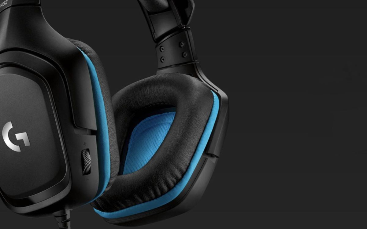 Logitech G432 Review: A Budget Gaming Headset Improvement