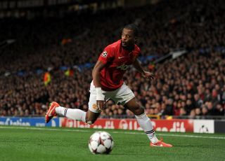Soccer – UEFA Champions League – Group A – Manchester United v Real Sociedad – Old Trafford