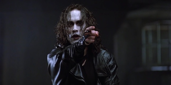 The Crow Reboot May Move Forward With This DC Superhero In The Lead