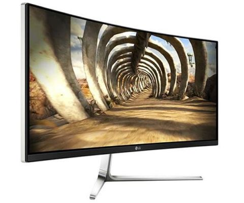 LG 34UC97 Review: 34-Inch Curved Ultrawide LED Monitor