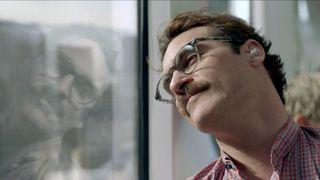 Joaquin Phoenix has an unusual love story to tell
