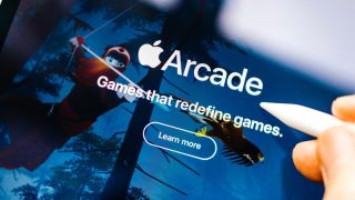 Best Apple Arcade Games