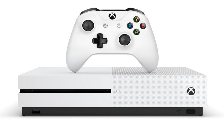 Xbox One S review: smaller, better, whiter | T3