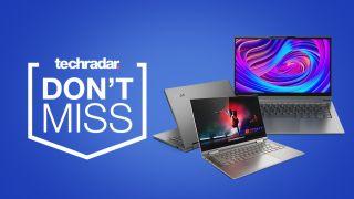 günstige Laptops von Lenovo