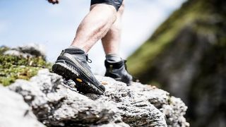 La Sportiva Vegan hiking shoe