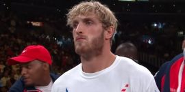 Wait, Is Logan Paul Actually Joining WrestleMania 37?