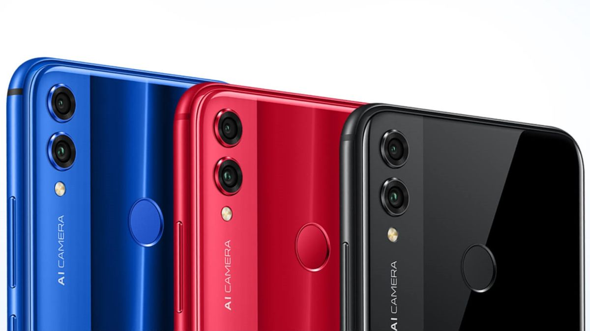 A year in camera phones: from the Samsung Galaxy S9 to the Google Pixel 3