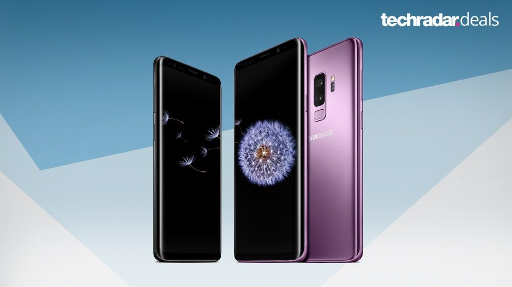 brussels cheapest samsung s9