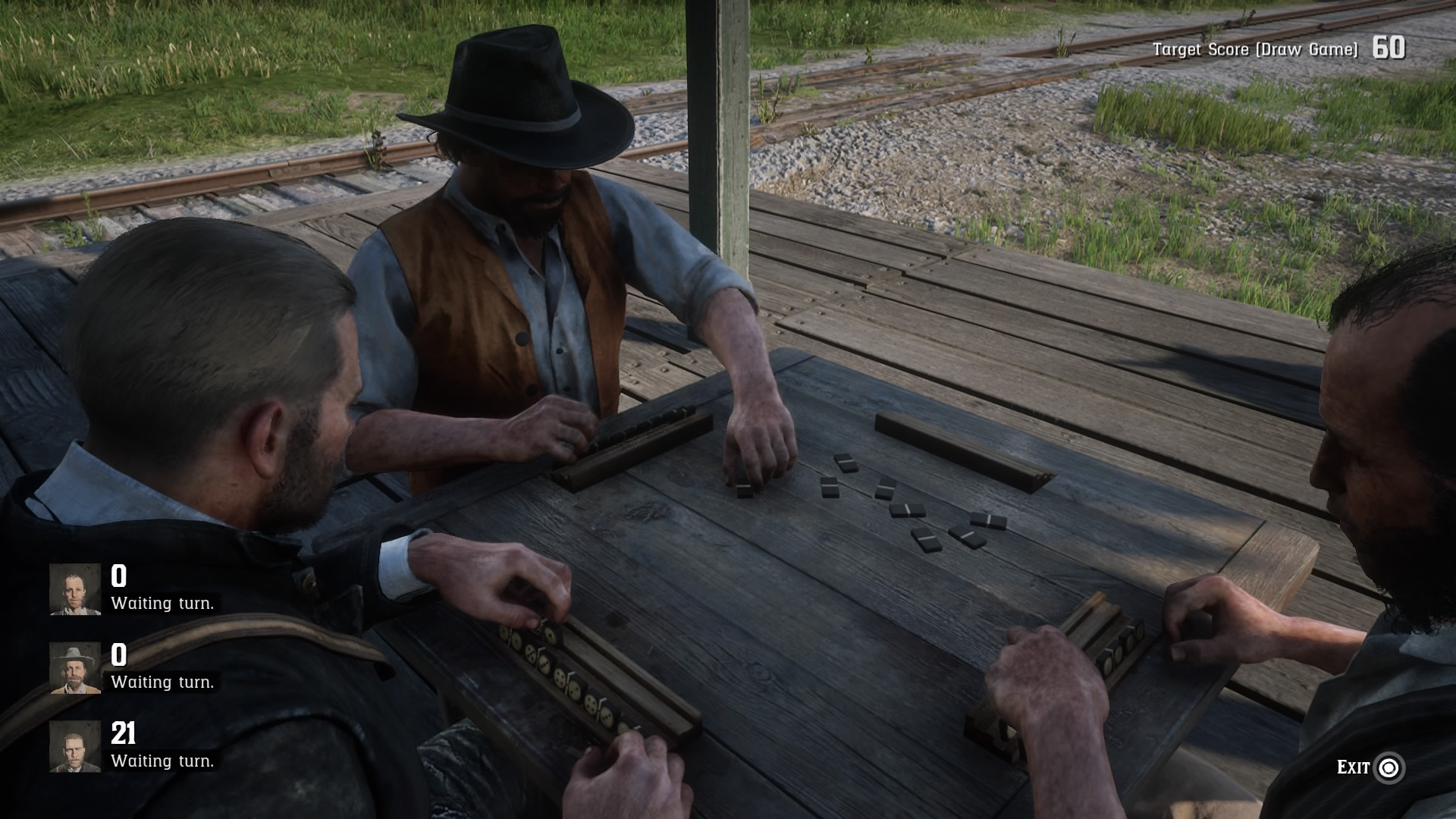 Red Dead Redemption 2 mini-game guide: how to win money at