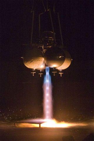 Armadillo Aerospace: Scaling Up for Modularized Spaceships