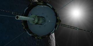 ISEE-3 Artist's Concept
