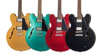 Epiphone Guitar Center Traditional Pro ES-335