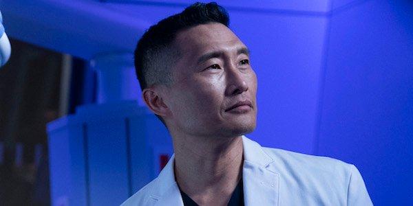 Daniel Dae Kim the good doctor abc
