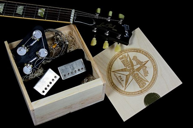 New Pickup Guide: Seeking Unforgettable Tone? Try One of