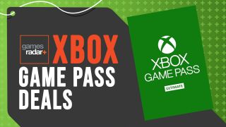 Xbox Game Pass deals