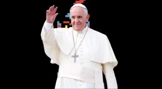 The Pope and Undertale