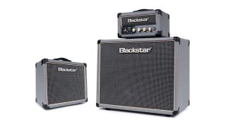 Blackstar HT-1R Bronco Grey