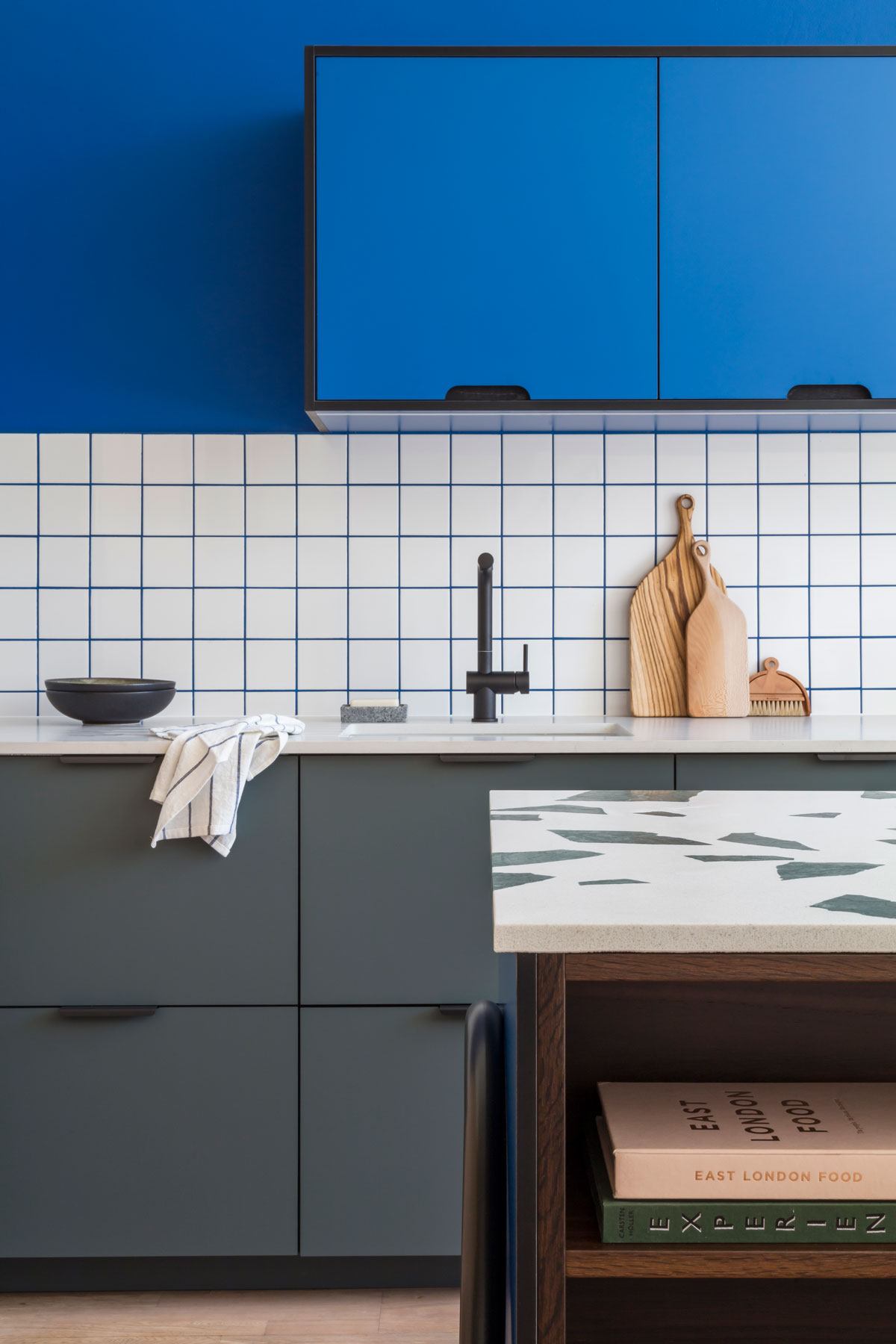 Hack An Ikea Kitchen With Holte Fronts And Worktops