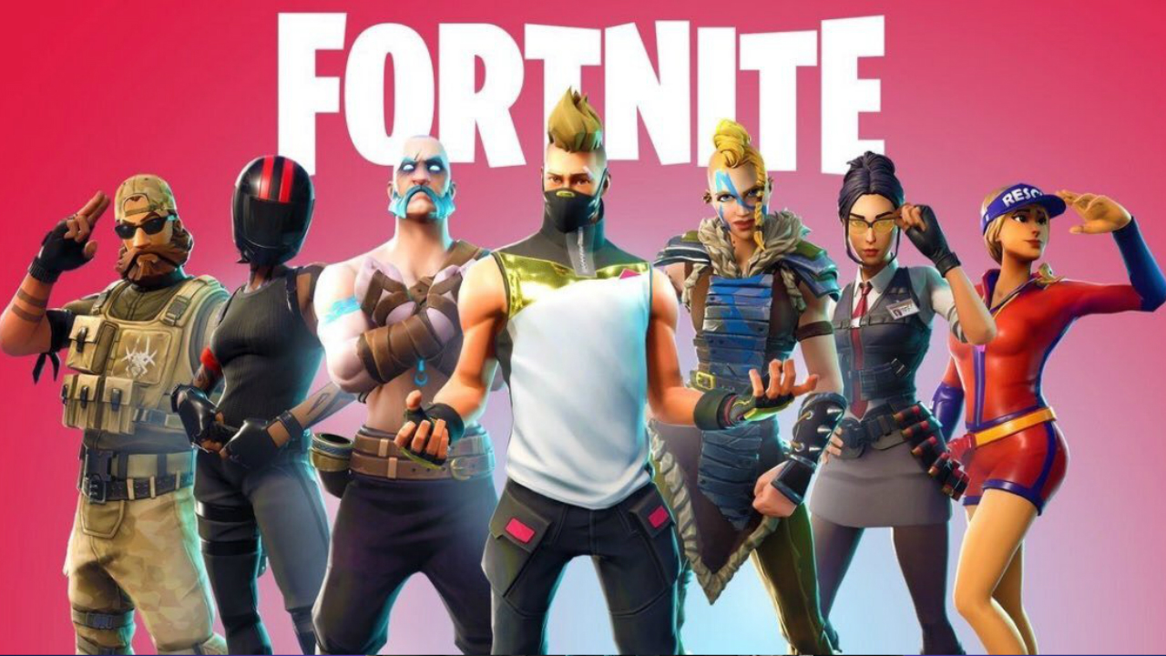 Best Fortnite Skins Of All Time Gamesradar