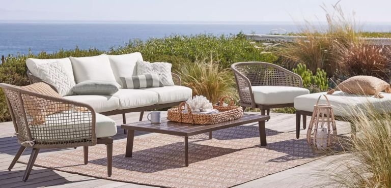 Save 25 percent on patio furniture with Target's Memorial Day sale