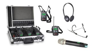 Avlex Launches MIPRO Digital Wireless Tour Guide Systems