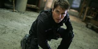 Tom Cruise Mission Impossible III
