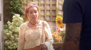 Hollyoaks summer trailer - Zara Morgan