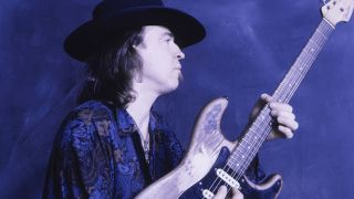 Stevie Ray Vaughan: a guide to his best albums | Louder