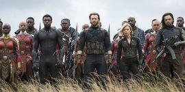 HeroBlend #30: Avengers 4 Updates, Plus A Mixed Bag Of MCU And DCEU News