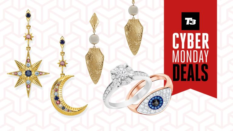 9 best women's jewellery sales in the Cyber Monday deals