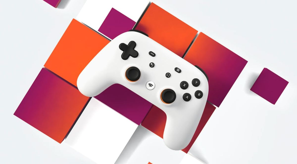 Stadia now has achievements