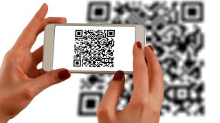 How to scan a QR code on Android