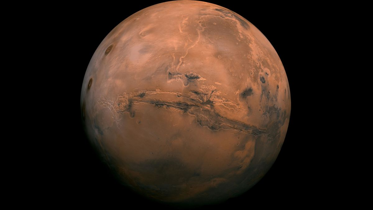 Mars madness! China, UAE to reach the Red Planet this week ahead of epic NASA rover landing - Space.com