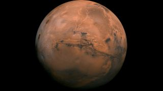 Three Mars missions will arrive at the Red Planet in February 2021.