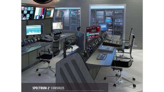 Winsted Introduces Spectrum-2 Consoles