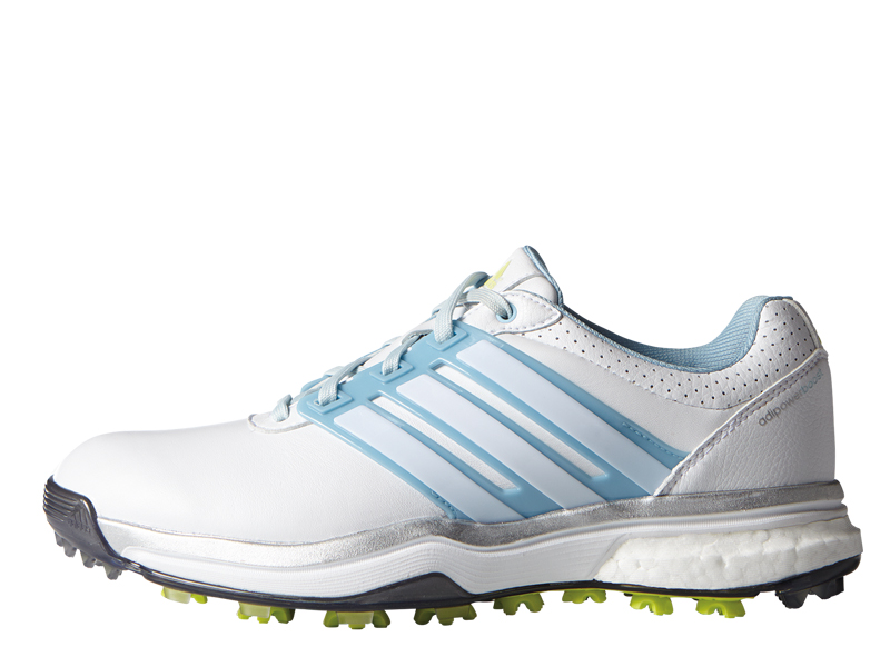 Adidas Women's adipower boost 2 shoe review review - Golf Monthly