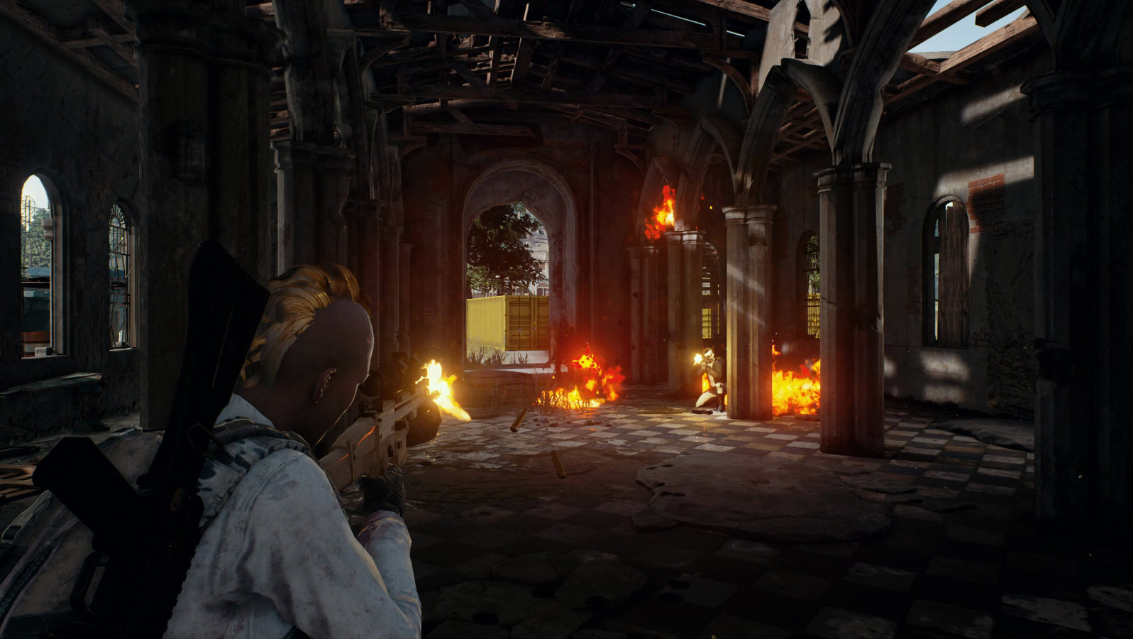Dirty dozen PUBG esports pros get banned for cheating | TechRadar