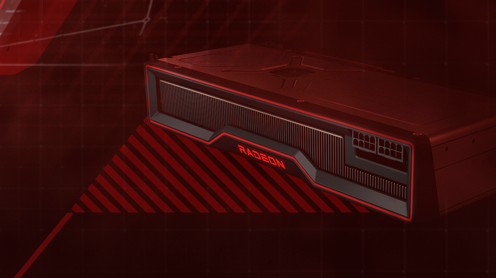 AMD's Radeon RX 6600 Could Have 8GB of Memory
