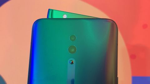 Hands on: Oppo Reno 10x Zoom camera review
