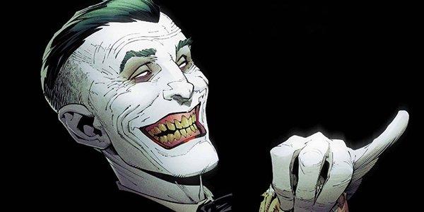 One Batman Writer S Blunt Opinion About Joaquin Phoenix S Joker
