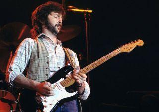 Eric Clapton's 10 Best Guitar Moments | Guitarworld