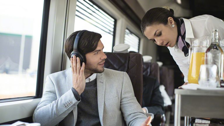 Best headphones for travel